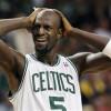 Celtics Garnett Willing To Waive No-Trade Clause For LA?