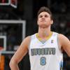 Danilo Gallinari of Denver Nuggets Hits 'Shot of the Century'