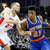 Does Iman Shumpert Want to Be Traded From NY Knicks?