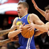 Does David Lee Deserve to Play for Team USA?