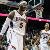 Brooklyn Nets Chasing Josh Smith