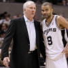 Tony Parker Hid Triceps Injury From Popovich