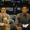 Indiana Pacers May Keep Danny Granger on Bench