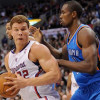 Serge Ibaka's Cheap Shot on Blake Griffin Poses Bigger Issue for NBA