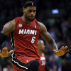 Scary Thought: LeBron James and Miami Heat Not 'Playing to Full Potential'