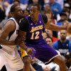 Dwight Howard Embracing Life as L.A. Laker Without Kobe Bryant