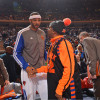 Kenyon Martin Wants to Re-Sign with NY Knicks