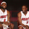LeBron James Isn't a Lock to Desert Dwyane Wade and Miami Heat
