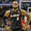 LeBron James 'Humbled' By Miami Heat Winning Streak