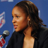 Maya Moore Talks With THD About Gatorade Player of the Year and the First Time She Dunked