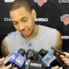 Carmelo Anthony's Knee Injury a Major Concern for NY Knicks