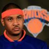 Are Carmelo Anthony and NY Knicks Taking Unnecessary Risk?