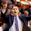 Frank Vogel, Pacers' Blessing