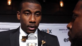 """Watch: Amar'e and Knicks Talk Playoffs and EPIX """"In the Moment"""" Documentary With THD"""
