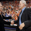 Lakers Head Coach Mike D'Antoni Embracing Phil Jackson's Shadow
