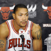 There Is No Rift Between Derrick Rose and Chicago Bulls