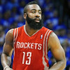 James Harden and Rockets Remain Confident Against Thunder