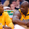 Time to Let the Kobe and Shaq Feud Die
