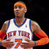 Carmelo Anthony Says Knicks Sweeping Celtics Would Be 'Super-Duper'