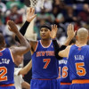 Carmelo Anthony and the Knicks Still Have Something to Play For
