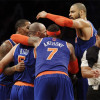 Carmelo Anthony 'Relies' on Knicks Teammates More Than We Realize