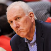 Popovich Dishes on Mike Rice and Tony Parker
