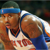 Knicks Sign Quentin Richardson For Playoff Run