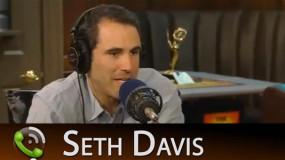 THD Interview: Seth Davis Talks NCAA Tournament, Mike Rice and SUBWAY