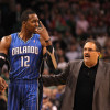 Stan Van Gundy Unsure if Dwight Howard Would Play for Him