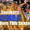 16 Sneakers Kemba Walker Wore This NBA Season