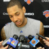Carmelo Anthony Doesn't Believe He's a Ball Hog