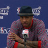 Carmelo Anthony and NY Knicks Sound Off After Loss