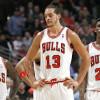 Joakim Noah and Bulls Defend Derrick Rose After Loss to Heat
