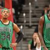 Celtics' Danny Ainge Talks Paul Pierce, Kevin Garnett and More