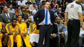 Pacers Coach Frank Vogel Pretty Much Admits He Mismanaged Roy Hibbert