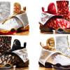 Ray Allen's Air Jordan XX8 Player Exclusives For NBA Finals