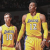 Dwight Howard Unlikely to Re-Sign with Los Angeles Lakers