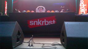 SNKRBST National Launch Event Recap