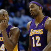 Dwight Howard Says It Was 'Very Tough' Playing with Kobe Bryant