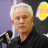 Mitch Kupchak Says Lakers Don't Know When Kobe Will Play