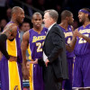Mike D'Antoni Believes Lakers Will Be Better Than Most Think