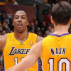 "Steve Nash Says Lakers 'Didn't Have a Chance"" at Re-signing Dwight Howard"