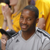 Tracy McGrady May Return to China Next Season