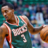 Brandon Jennings Happy About Being Traded to Pistons