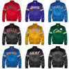 NBA x Starter Jackets Return To Foot Locker