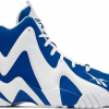 Reebok Kamikaze II Mid – 'Kentucky' Inspired By Shawn Kemp's Short Time As Wildcat