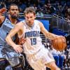 Knicks Still After Beno Udrih in Free Agency