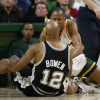 Bruce Bowen Admits He Hurt Ray Allen on Purpose