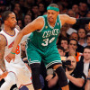 Paul Pierce Takes More Shots at Knicks' J.R. Smith