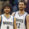 Ricky Rubio Believes Timberwolves are Playoff Bound